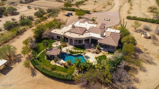 30709 N 149TH Street, Scottsdale, AZ 85262 (MLS #5848358) :: Yost Realty Group at RE/MAX Casa Grande