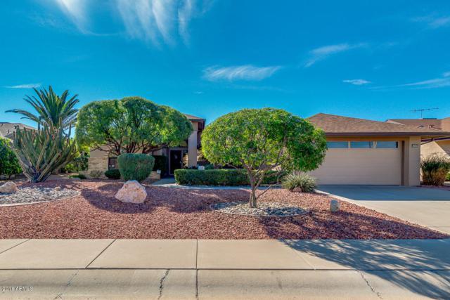 14707 W Antelope Drive, Sun City West, AZ 85375 (MLS #5848368) :: The Daniel Montez Real Estate Group