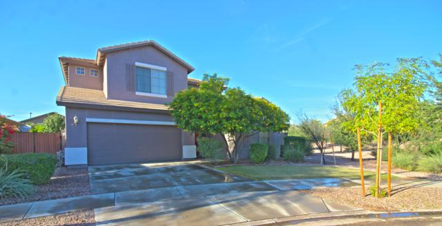 4276 E Cloudburst Court, Gilbert, AZ 85297 (MLS #5848374) :: Lifestyle Partners Team