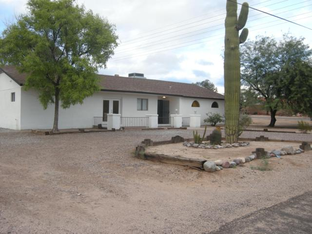2504 N Sossaman Road, Mesa, AZ 85207 (MLS #5848377) :: The Daniel Montez Real Estate Group