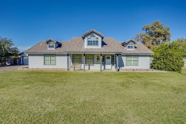 2336 E Willis Road, Gilbert, AZ 85297 (MLS #5848386) :: The Daniel Montez Real Estate Group
