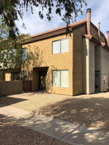 2040 S Longmore #39, Mesa, AZ 85202 (MLS #5848391) :: The Daniel Montez Real Estate Group