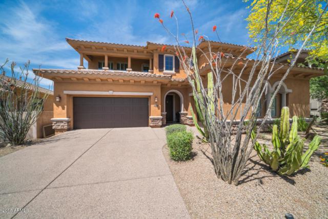17720 N 98TH Way, Scottsdale, AZ 85255 (MLS #5848405) :: Phoenix Property Group