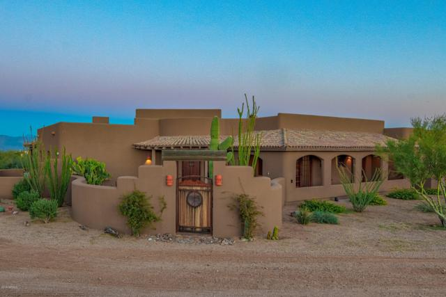27615 N 150TH Street, Scottsdale, AZ 85256 (MLS #5848410) :: Phoenix Property Group