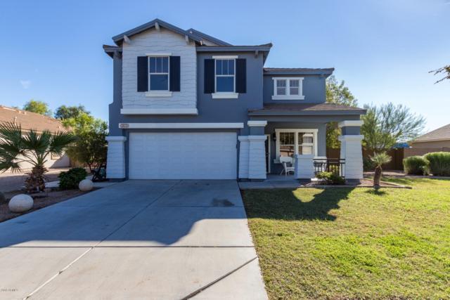2673 E Del Rio Street, Gilbert, AZ 85295 (MLS #5848418) :: The Daniel Montez Real Estate Group