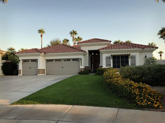 4715 N Litchfield Knoll S, Litchfield Park, AZ 85340 (MLS #5848423) :: Phoenix Property Group
