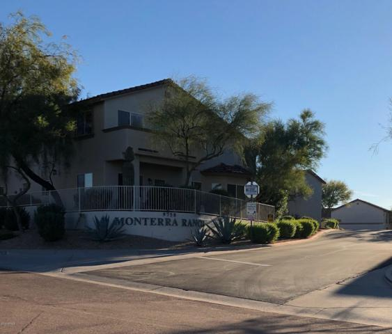 9750 N Monterey Drive #1, Fountain Hills, AZ 85268 (MLS #5848429) :: The Daniel Montez Real Estate Group