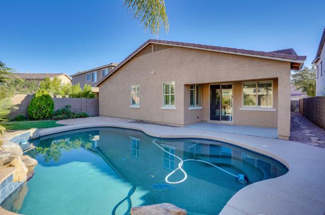 42468 W Corvalis Lane, Maricopa, AZ 85138 (MLS #5848436) :: Yost Realty Group at RE/MAX Casa Grande