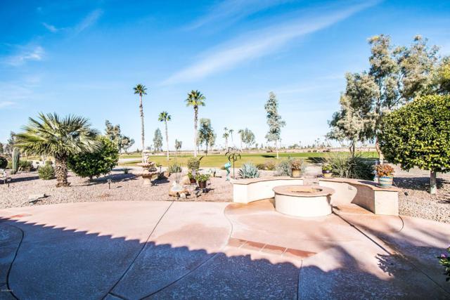 5380 W Corral Drive, Eloy, AZ 85131 (MLS #5848440) :: Yost Realty Group at RE/MAX Casa Grande