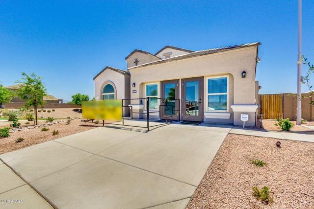41975 W Lago Street, Maricopa, AZ 85138 (MLS #5848444) :: The Garcia Group