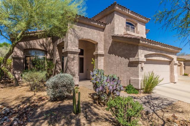 7728 E Via Montoya, Scottsdale, AZ 85255 (MLS #5848452) :: The Daniel Montez Real Estate Group