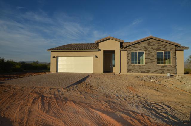 16326 E Saguaro Vista Court, Scottsdale, AZ 85262 (MLS #5848456) :: The Daniel Montez Real Estate Group