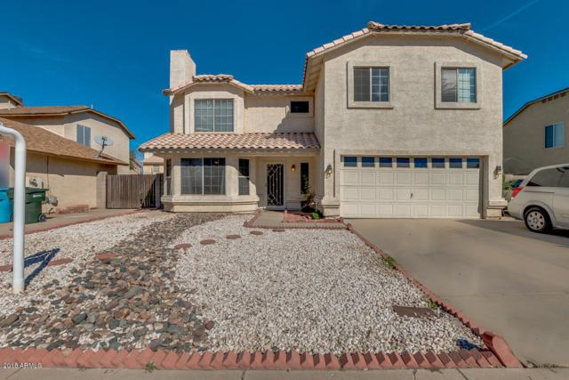 8624 W Cypress Street, Phoenix, AZ 85037 (MLS #5848458) :: Phoenix Property Group