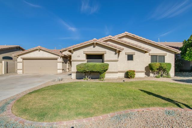 17700 W Copper Ridge Drive, Goodyear, AZ 85338 (MLS #5848462) :: The Daniel Montez Real Estate Group