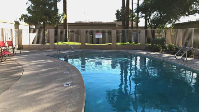 1337 E Pierson Street, Phoenix, AZ 85014 (MLS #5848464) :: The Wehner Group