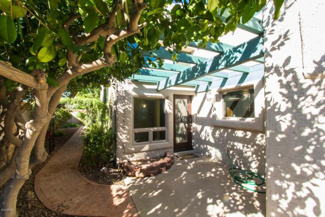 4238 N 44TH Street, Phoenix, AZ 85018 (MLS #5848466) :: The Wehner Group