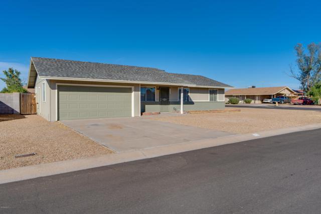8138 E Irwin Avenue, Mesa, AZ 85209 (MLS #5848468) :: The Daniel Montez Real Estate Group