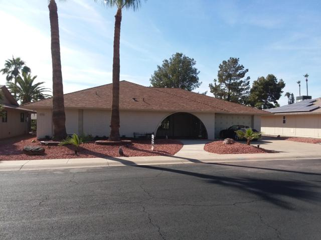 13147 W Castlebar Drive, Sun City West, AZ 85375 (MLS #5848475) :: The Daniel Montez Real Estate Group