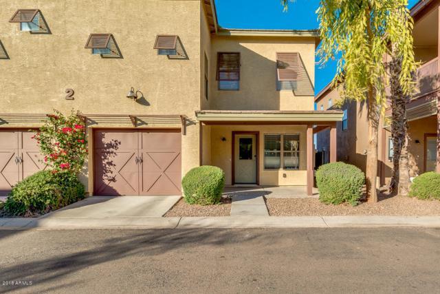 2929 N 37TH Street #4, Phoenix, AZ 85018 (MLS #5848476) :: Yost Realty Group at RE/MAX Casa Grande