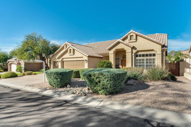 12932 E Sahuaro Drive, Scottsdale, AZ 85259 (MLS #5848479) :: The Daniel Montez Real Estate Group