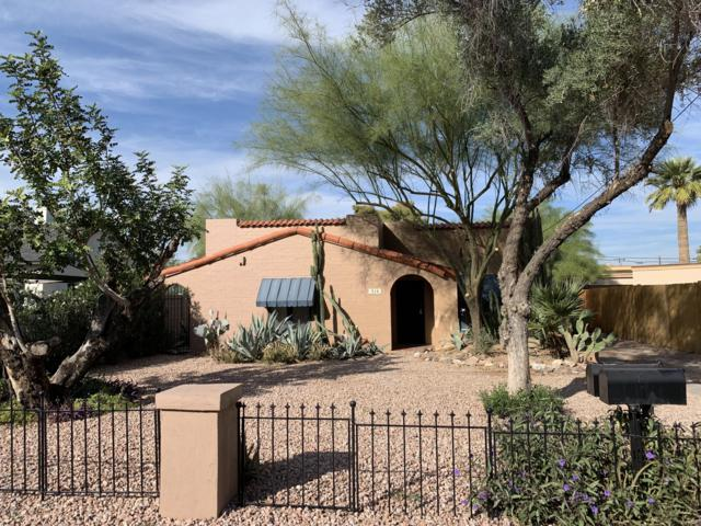 930 E Whitton Avenue, Phoenix, AZ 85014 (MLS #5848487) :: The Wehner Group