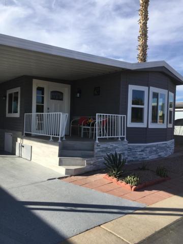 7750 E Broadway Road #389, Mesa, AZ 85208 (MLS #5848494) :: The Daniel Montez Real Estate Group