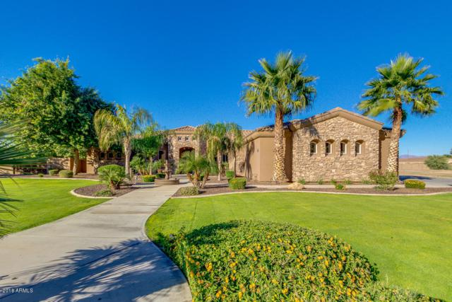 5642 W Sand Court, Queen Creek, AZ 85142 (MLS #5848497) :: Arizona 1 Real Estate Team