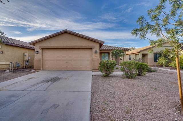 145 W Angus Road, San Tan Valley, AZ 85143 (MLS #5848500) :: The Everest Team at My Home Group