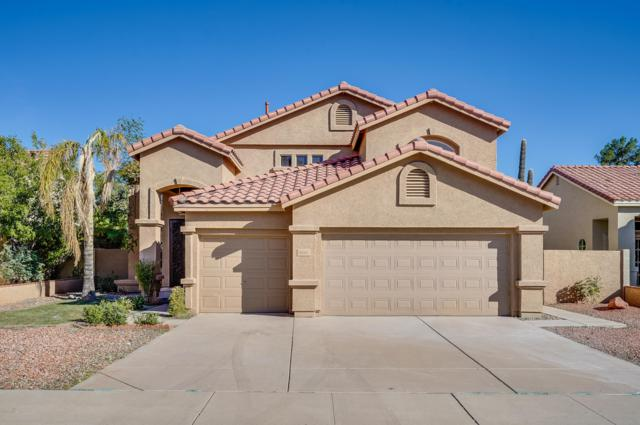 21585 N 59TH Drive, Glendale, AZ 85308 (MLS #5848501) :: The Daniel Montez Real Estate Group