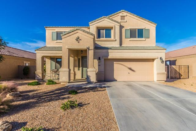 9408 W Georgia Avenue, Glendale, AZ 85305 (MLS #5848508) :: Conway Real Estate
