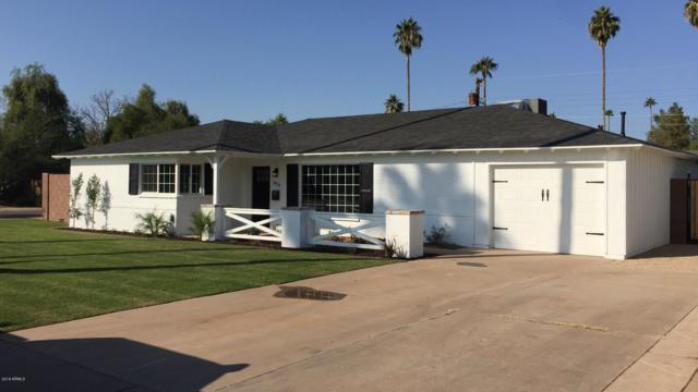 1826 W Hazelwood Street, Phoenix, AZ 85015 (MLS #5848512) :: Power Realty Group Model Home Center