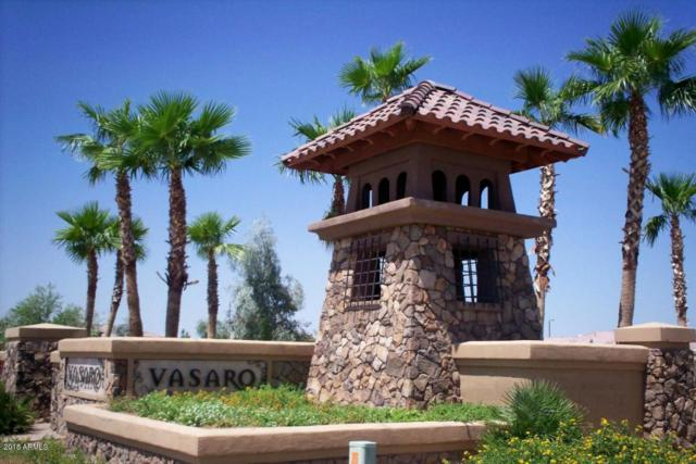 5720 S Gemstone Drive, Chandler, AZ 85249 (MLS #5848520) :: Power Realty Group Model Home Center