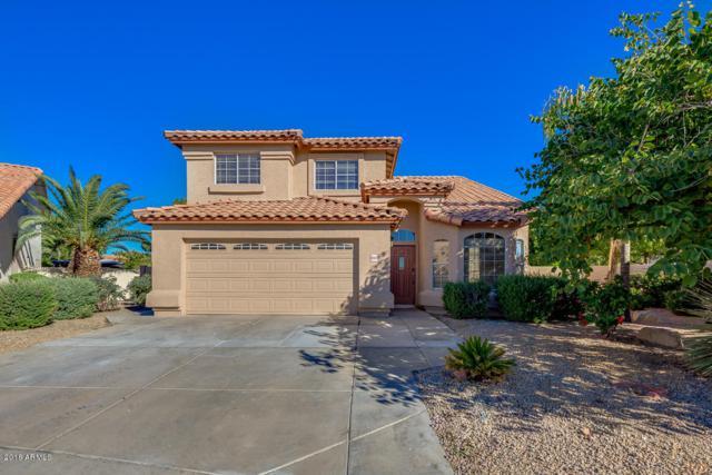 10347 N 58TH Lane, Glendale, AZ 85302 (MLS #5848524) :: Conway Real Estate
