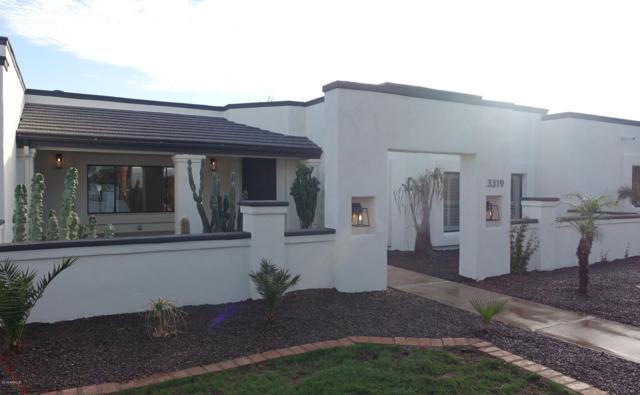 3319 E Fairbrook Street, Mesa, AZ 85213 (MLS #5848525) :: The Daniel Montez Real Estate Group