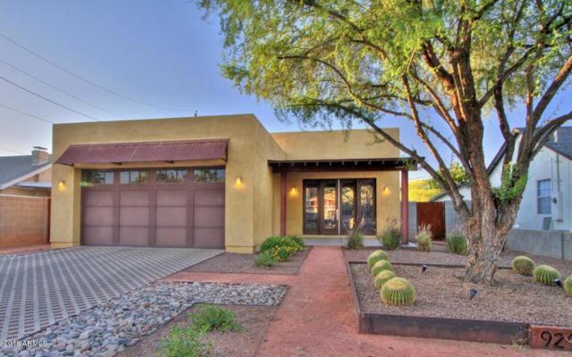924 E Whitton Avenue, Phoenix, AZ 85014 (MLS #5848526) :: Arizona 1 Real Estate Team
