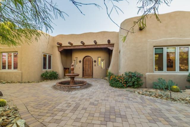 8300 E Dixileta Drive #285, Scottsdale, AZ 85266 (MLS #5848529) :: The Daniel Montez Real Estate Group