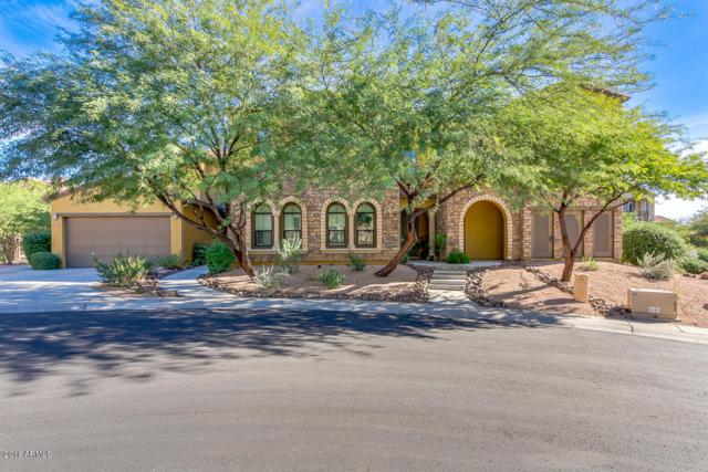20750 N 87TH Street #2139, Scottsdale, AZ 85255 (MLS #5848537) :: The Pete Dijkstra Team