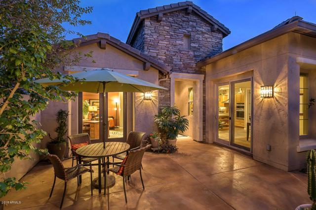16475 W Wilshire Drive #64, Goodyear, AZ 85395 (MLS #5848540) :: The Daniel Montez Real Estate Group