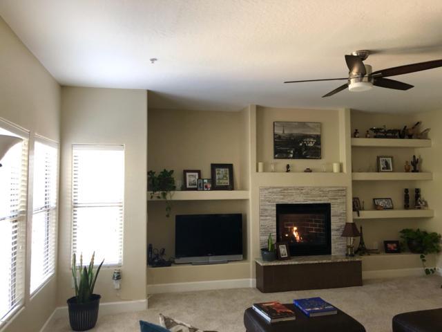 19700 N 76TH Street #2145, Scottsdale, AZ 85255 (MLS #5848544) :: The Daniel Montez Real Estate Group