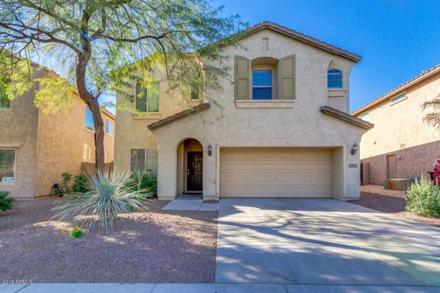 4618 S Carmine Lane, Mesa, AZ 85212 (MLS #5848555) :: The W Group