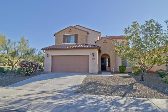 27629 N 19TH Drive, Phoenix, AZ 85085 (MLS #5848574) :: The Garcia Group