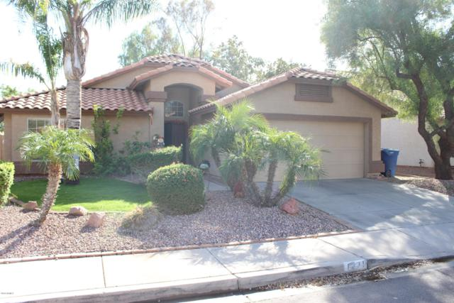 1271 W Butler Drive, Chandler, AZ 85224 (MLS #5848575) :: The Everest Team at My Home Group