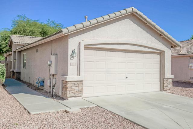 13010 W Monterey Way, Avondale, AZ 85392 (MLS #5848577) :: Team Wilson Real Estate