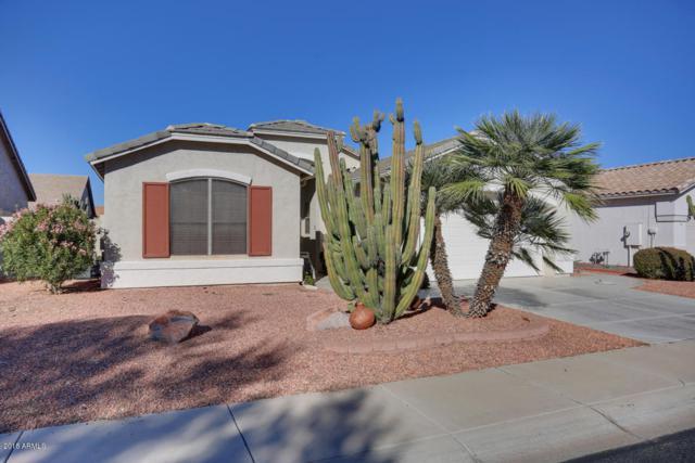 17936 W Legend Drive, Surprise, AZ 85374 (MLS #5848588) :: CC & Co. Real Estate Team