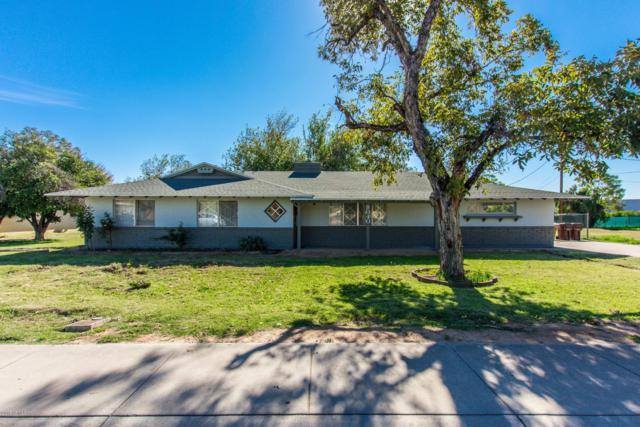 8040 W Lincoln Street, Peoria, AZ 85345 (MLS #5848596) :: The Everest Team at My Home Group