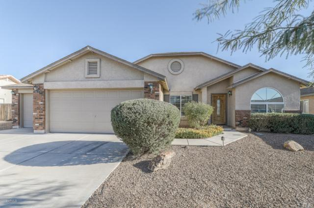 40301 N Shetland Drive, San Tan Valley, AZ 85140 (MLS #5848620) :: The Everest Team at My Home Group