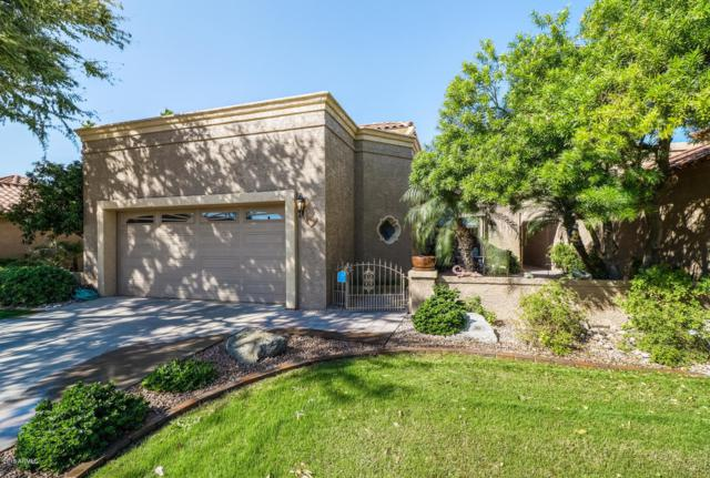 9466 N 105TH Place, Scottsdale, AZ 85258 (MLS #5848631) :: Yost Realty Group at RE/MAX Casa Grande