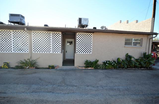 4426 N 28TH Street #7, Phoenix, AZ 85016 (MLS #5848648) :: Yost Realty Group at RE/MAX Casa Grande