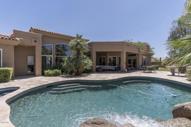 12014 E Welsh Trail, Scottsdale, AZ 85259 (MLS #5848654) :: Yost Realty Group at RE/MAX Casa Grande