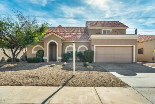 1243 E Mineral Road, Gilbert, AZ 85234 (MLS #5848661) :: Arizona 1 Real Estate Team